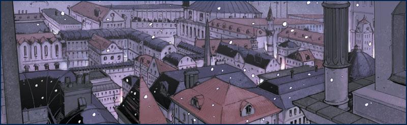 Review - Porcelain: A Gothic Fairy Tale