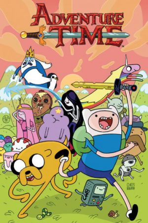 Adventure Time Vol.02