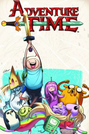 Adventure Time Vol.03