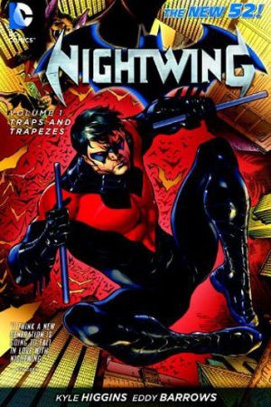 Nightwing Vol.01: Traps And Trapezes