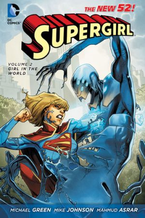 Supergirl Vol.02: Girl In The World