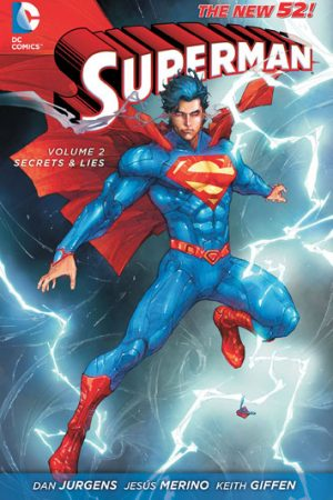 Superman Vol.02: Secrets And Lies