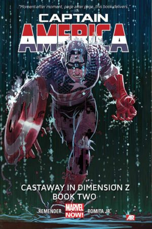 Captain America Vol 02: Castaway In Dimension Z