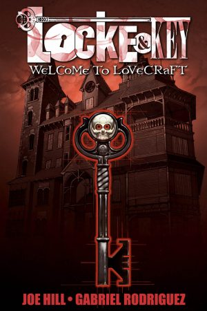 Locke & Key Vol 01 - Welcome To Lovecraft
