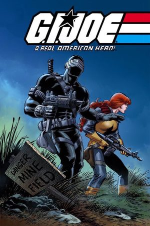Back Issues: Action Force and GI Joe
