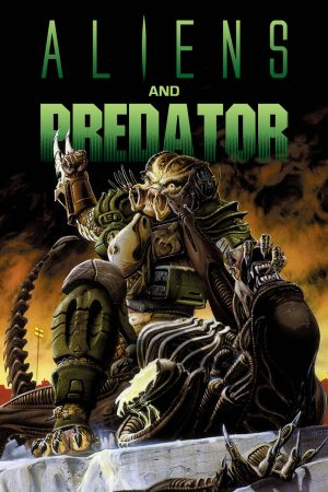 Back Issues: Aliens and Predator