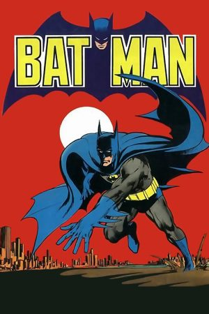 Back Issues: Batman