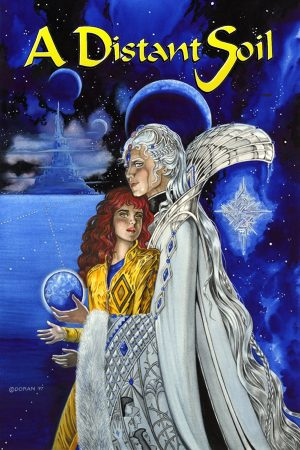 Back Issues: A Distant Soil