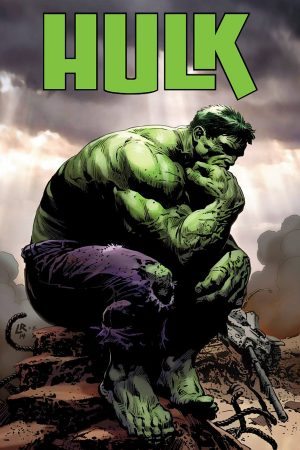 Back Issues: Hulk