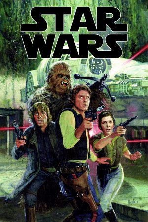 Back Issues: Star Wars