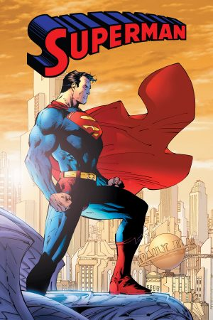 Back Issues: Superman