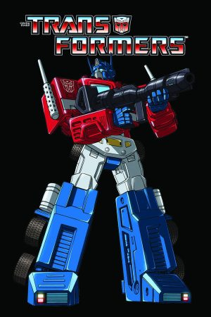 Back Issues: Transformers