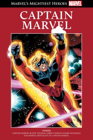 Marvel's Mightiest Vol.15: Captain Marvel