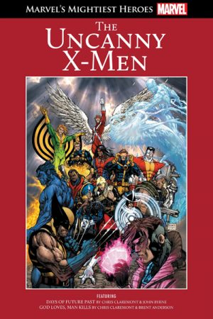 Marvel's Mightiest Vol.16: Uncanny X-Men