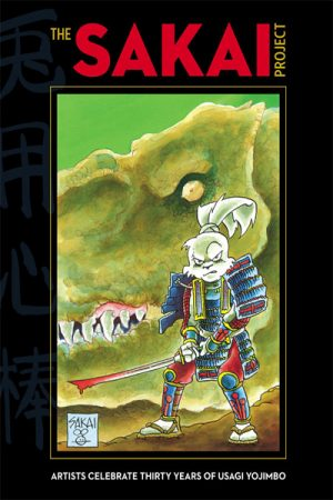 Sakai Project: Thirty Years Of Usagi Yojimbo