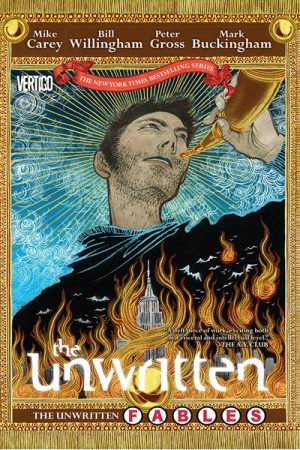 Unwritten Vol.09: Unwritten Fables