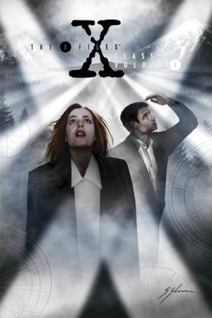 X-Files Classics Vol.04