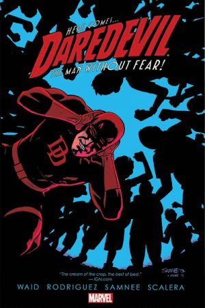 Daredevil By Mark Waid Vol.06