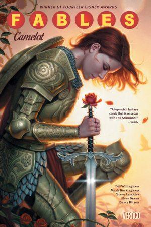 Fables Vol.20: Camelot