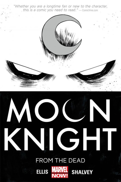 Moon Knight Vol.01: From The Dead