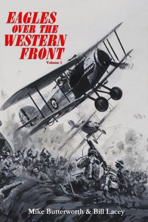 Eagles Over The Western Front Vol.01
