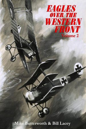 Eagles Over The Western Front Vol.02
