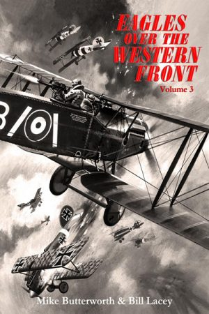 Eagles Over The Western Front Vol.03