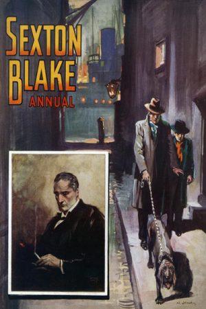 Sexton Blake Annual 1938