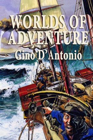 Worlds Of Adventure