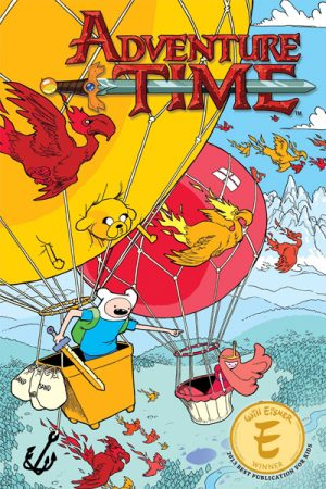 Adventure Time Vol.04