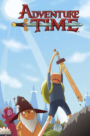 Adventure Time Vol.05
