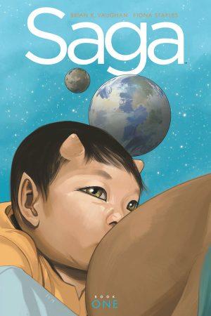 Saga - Book One