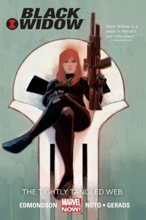 Black Widow Vol.02: The Tightly Tangled Web