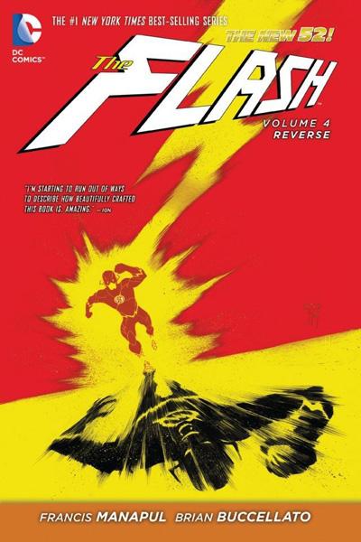 Flash Vol.04: Reverse