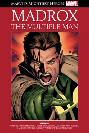 Marvel's Mightiest Heroes Vol.28: Madrox - The Multiple Man