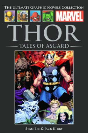 Marvel UGNC Vol.79: Thor - Tales Of Asgard