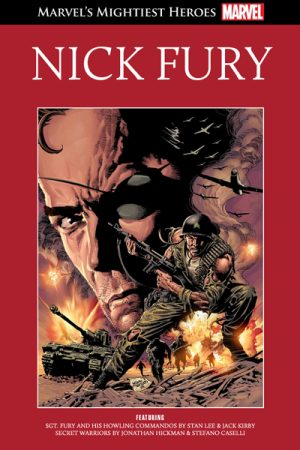 Marvel's Mightiest Vol.26: Nick Fury