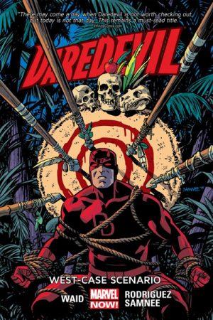 Daredevil Vol.02: West Case Scenario