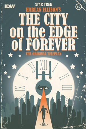 Star Trek: City On The Edge Of Forever