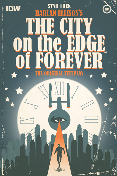 Star Trek: City On The Edge Of Forever