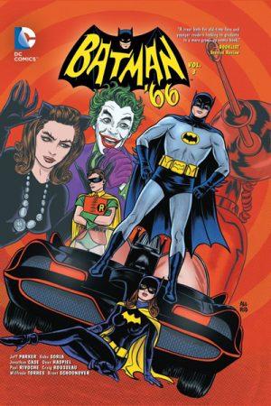 Batman 66 Vol.03