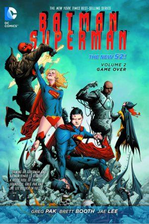 Batman / Superman Vol.02: Game Over