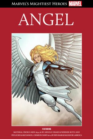 Marvel's Mightiest Vol.37: Angel