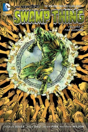 Swamp Thing Vol.06: The Sureen