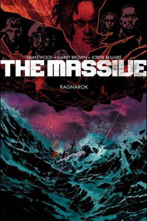 Massive Vol.05: Raganarok
