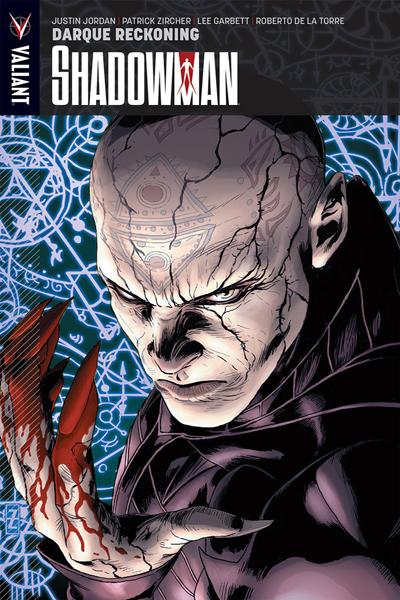 Shadowman Vol.02: Darque Reckoning