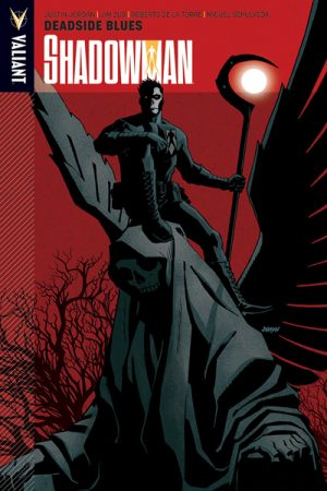 Shadowman Vol.03: Deadside Blues