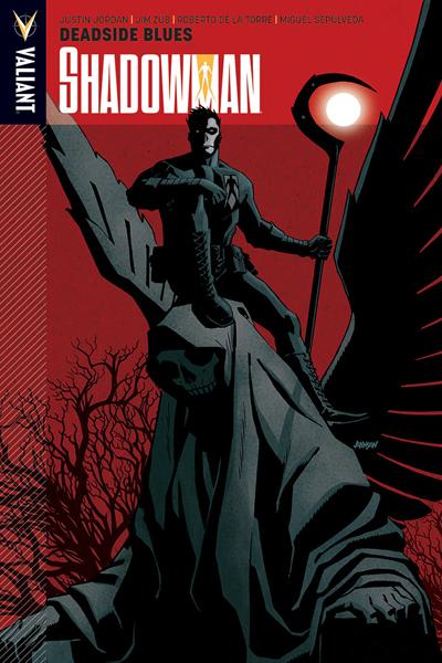 Shadowman Vol.03: Deadside Blues