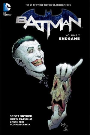 Batman Vol.07: Endgame