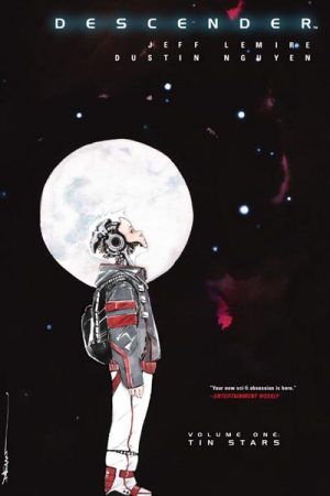 Descender Vol.01: Tin Stars